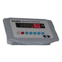 INDICATOR Merk SONIC Type AIX
