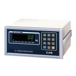 Indikator CAS CI-5200A