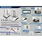 Analytical FUJITSU  FS AR 210gr x 0.1mg - Murah 1