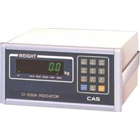 Indicator CAS CI-5000 Series
