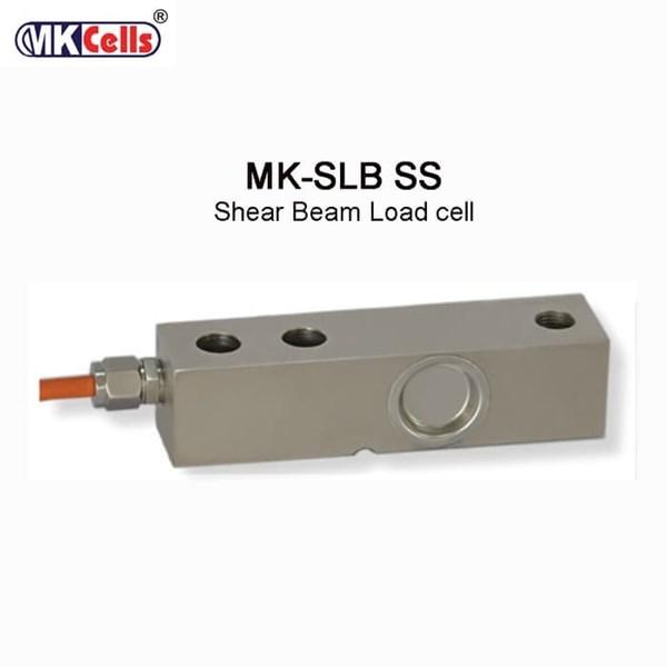 Loadcell Merk MKCELLS type MK-SLB SS - Murah
