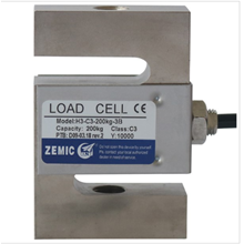 LOAD CELL ZEMIC TYPE H3 Series