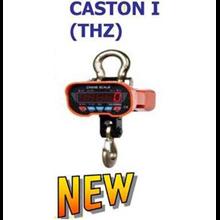 Crane Scale -  CAS Model THZ