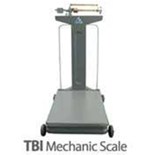 Mechanical Scales TBI