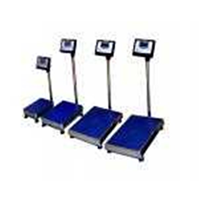 Digital Seated Scale - XD Series HENHERR