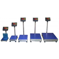 DIGITAL BENCH SCALE - BS - SS - A12E Series