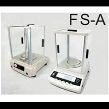Analytical Scale FUJITSU FS-A