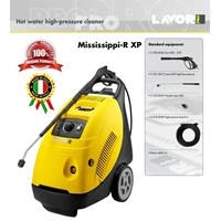Hot Water High Pressure Cleaner Mississippi 1310 XP (MESIN STEAM)