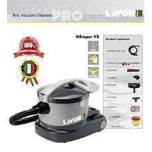 Dry Vacuum Cleaner (PENYEDOT DEBU) Whisper V8