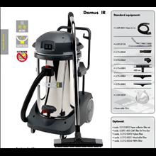 Wet & Dry Vacuum Cleaner (PENYEDOT DEBU) Domus IR