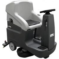 Jual Ride On Floor Scrubber Driers (Pembersih Lantai) Comfort XXS 66w 2