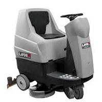 Distributor Ride On Floor Scrubber Driers (Pembersih Lantai) Comfort XXS 66w 3