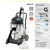 Jual Vacuum CLeaner Apollo IF