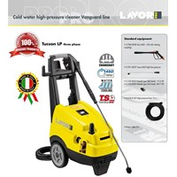 Jual HIGH-PRESSURE CLEANER - COLD WATER - TUCSON 1713 LP TP (MESIN STEAM)