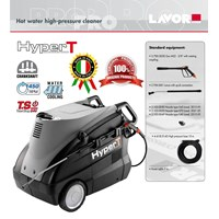HIGH PRESSURE CLEANNERS - HOT WATER - HYPER T 2515 LP (MESIN STEAM)