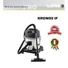VACUUM CLEANER (PENYEDOT DEBU) wet & dry KRONOS IF