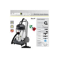 Distributor VACUUM CLEANER (PENYEDOT DEBU) WET & DRY ZEUS IF 3