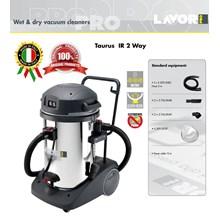 Vacuum Cleaner (PENYEDOT DEBU) WET & DRY TAURUS IR 2 WAY