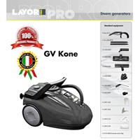Jual STEAM GENERATORS  GV KONE