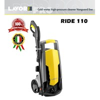 HIGH PRESSURE  RIDE 110 (MESIN STEAM)