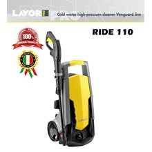 HIGH PRESSURE  RIDE 110 (MESIN STEAM)