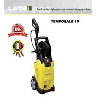 Jual HIGH PRESSURE CLEANER  TEMPORALE 19 (MESIN STEAM)