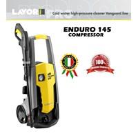 Jual HIGH PRESSURE CLEANER  ENDURO 145 COMPRESOR (MESIN STEAM)