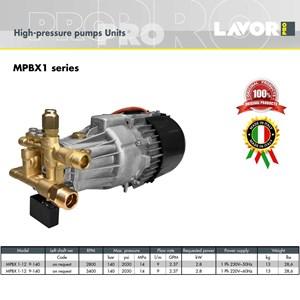 MPBX1 Series