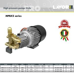 MPBX2 Series