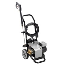 High Pressure Cleaner / Jet Cleaner Air Dingin Cleaner Mystic-R 1409 XP (Alat Steam)