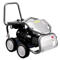 HIGH PRESSURE CLEANER - INDO 3518 E LP - COLD WATER (ALAT STEAM) 1