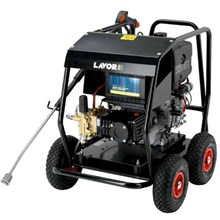 HIGH PRESSURE CLEANER - THERMIC 10 D - COLD WATER (ALAT STEAM)