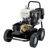 HIGH PRESSURE CLEANER - THERMIC 13 H - COLD WATER (ALAT STEAM)