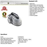 Jual Vacuum Steam Generators (PENYEDOT DEBU) GV Egon VAC Steam Cleaner 2