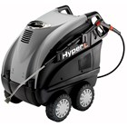 LAVOR HYPER LR 2015 LP HOT WATER HIGH PRESSURE CLEANER 200 BAR 15 LPM 3 PHASE  1