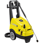 LAVOR TUCSON 1713 LP HIGH PRESSURE CLEANER 170 BAR 3 PHASE  1