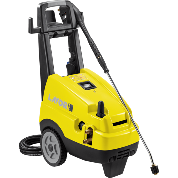 LAVOR TUCSON 1713 LP HIGH PRESSURE CLEANER 170 BAR 3 PHASE