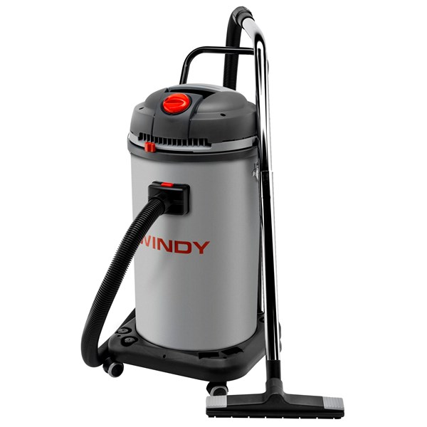 LAVOR WINDY 265 PF WET DRY VACUUM CLEANER BODY PLASTIK