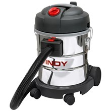 LAVOR WINDY 120 IF WET AND DRY VACUUM CLEANER 20 L