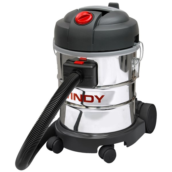 LAVOR WINDY 120 IF WET AND DRY VACUUM CLEANER 20 LITER