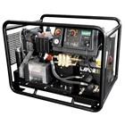 LAVOR THERMIC 17 HW HOT WATER HIGH PRESSURE CLEANER ENGGINE DIESEL 200 BAR  1