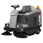 LAVOR SWL R 1000 ST SWEEPER PETROL ENGGINE  1