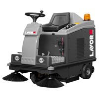 LAVOR SWL R 1000 ST SWEEPER PETROL ENGGINE