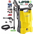 PROMO LAVOR ONE 120 HIGH PRESSURE CLEANER 120 BAR  3