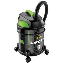 RUDY 1200 S LAVOR WET DRY BLOW VACUUM CLEANER
