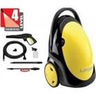 LAVOR EQ 20 HIGH PRESSURE CLEANER INDUCTION MOTOR 3