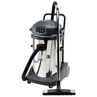 LAVOR DOMUS IF HEAVY DUTY WET AN DRY VACUUM