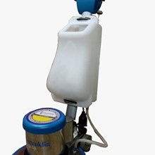 ELECTROKLIN FLOOR POLISHER LS 1750 HD NEW MODEL 17 INCH 175 RPM