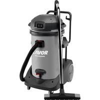 WET AND DRY VACUUM CLEANER LAVOR TAURUS PR 3 MOTOR 80 LTR