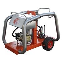WATER BLASTER DENJET HYDRAULIC CH 20 PRESSURE 350-500 BAR